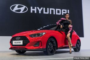 Hyundai Veloster 2020 động cơ Turbo ra mắt Đông Nam Á với sự lột xác về ngoại hình